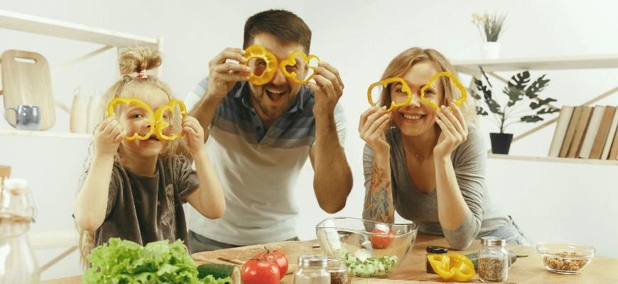 Meglepetés az ízlelőbimbóknak – 3 salátaötlet nem csak diétázóknak