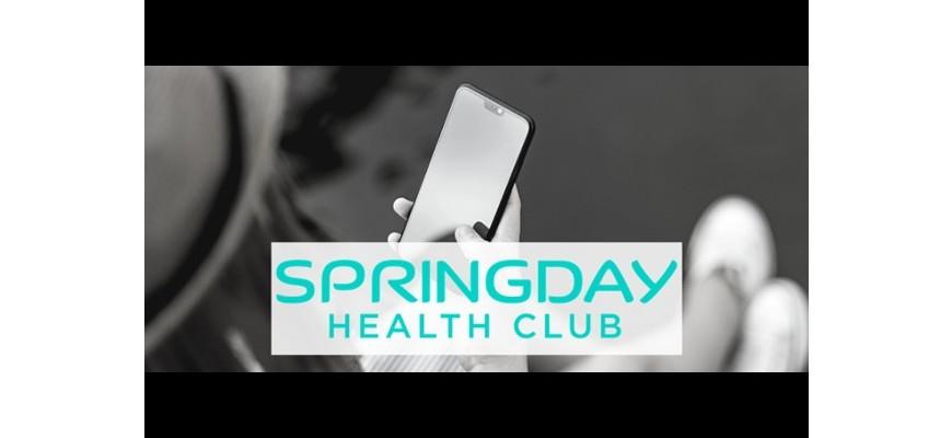 5+1 app(likáció) az egészségmegőrzésért