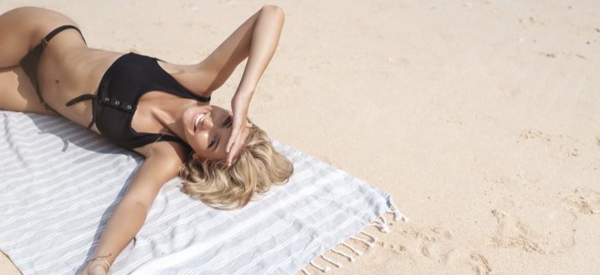 Winshape és LPG, avagy last minute bikiniforma Springdayes segítséggel