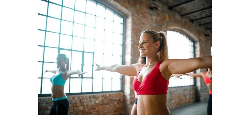 edzés, életmódváltás, testmozgás